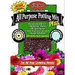 Ideal for repotting plants, window boxes, small outdoor containers, hanging baskets Contains a wetting agent to maintain moisture Made in the usa