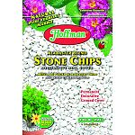Decorative soil cover to add the final touch to container grown plants Used indoors or outdoors to help retain soil moisture and reduce compaction caused by watering Made in the usa