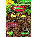 Aromatic, clean, miniature bark soil cover that adds the final touches to to container grown plants Used both inside the house and outdoors Reduces soil compaction resulting from frequent watering Made in the usa