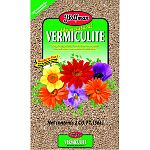 An efficient and popular soil conditioner Loosens soil, provides aeration, retains water Can be used to start seeds, propagate cuttings and store bulbs Blend with peat moss and perlite for custom soilless mix Made in the usa