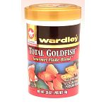 A superior flake food for all varieties of goldfish. Wardley® Advanced Nutrition™ Perfect Protien™ is Scientifically developed, high-quality marine protein diet with a protein-to-fat ratio that supports normal growth and helps maintain clean water.