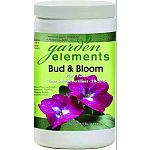 This special formula promotes larger, more colorful blooms on all flowering plants and shrubs Can be used on a variety of flowering plant material to encourage and enhance blooming Also helps promote a healthy root system Fully available minor and macro e
