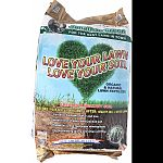Covers up to 10,000 square feet Natural and organic, stimulates soil microbes and creates a biologically healthy soil Calcium, sulfur and iron promote healthy vigorous plant growth Helps to loosen heavy, hard packed soil and releases trapped nutrients Mad