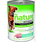 95% of the ingredients are real deboned meat, poultry or fish, formulated for all breeds and life stages No grains or carbohydrates from grains, maximized for high animal protein intake Contains only beneficial, complex carbohydrates - no fillers Nutrient