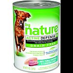 95% of the ingredients are real deboned meat, poultry or fish. Formulated for all breeds and life stages. No grains or carbohydrates from grains. Maximized for high animal protein intake. Contains only beneficial, complex carbohydrates - no fillers. By na