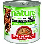 95% of the ingredients are real deboned meat, poultry or fish. Formulated for all breeds and life stages. No grains or carbohydrates from grains. Maximized for high animal protein intake. Contains only beneficial, complex carbohydrates - no fillers.