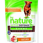Naturally lower carb levels help maintain a healthy weight. Gmo-free spice blend - no artificial colors or flavors No nondigestible fillers. Portioned for dogs of all sizes This product is intended for intermittent or supplemental feeding only. Keep packa