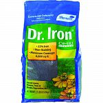 Contains 22% iron. No stain formula. Reduces soil ph, correct iron deficiency. Won t satin or burn like other iron products. Made in the usa.