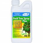 Broad spectrum insecticide, fungicide and miticide that controls insects, diseases on vegetables, fruits, roses, flowers, etc Omri listed for organic gardening. Can be used up to day of harvest. Made in the usa