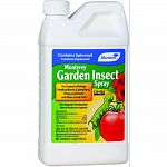 Bacterial product produced by fermentation, can be used on outdoot ornamentals, lawns, vegetables, fruit trees and more. Can be used to control fire ants in lawns and other outdoor areas. Fast-acting and odorless. Contains spinosad. Made in the usa.