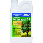 Insecticidal oil is for insect control in citrus, tree and vince crops, ornamentals and vegetable crops. Odorless and non-staining. Effective as a dormant spray and can be used in summer months too. Can be used in combinatin with other insecticides and fu