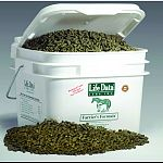 Nutritional supplement to build strong healthy hooves for horses Can be added as a top dressing on regular feed or given separately After feeding for 6 to 8 months and desired results have been achieved the feeding level may be reduced by up to one half W