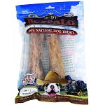 Experience the stampede of goodness in lean, 100% all-natural pure buffalo treats. A healthier alternative to beef and grear for maintaining a dog s dental health. Available in 22 varieties and sizes including bones, femur knuckles, braided bully sticks,