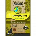 Made without grain or gluten, earthborn holistic oven-bakedchicken meal recipe biscuits are perfect as a grain-free alter Native treat  Made in the usa