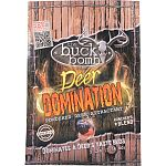 The deer attractant that dominates nature and improves your hunting and scouting efforts for whitetail deer! Pour out directly on the ground near heavy deer trails, crossings, anywhere you want to attact and draw deer Can be poured over the top of logs an