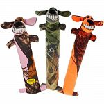 Dog design dog toy Canvas construction Mossy oak cammo pattern