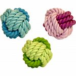 Tug dog toy designed for the tough chewers Great for fetch and play