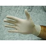 These latex gloves are ideal for a number of uses around your home, yard or stable. Ideal for medical use, these latex gloves offer a lot of protection and available in three sizes for the perfect fit.