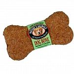 Package contains: 24 each original bakery biscuits 4 inch size in peanut butter flavor. 2 packages per box.   All Natural Dog Biscuits.