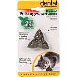 Freshens breath and appeals to most cats Light shape perfect for batting and chasing Made with all natural ingredients