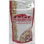 Cats love the taste of purebites! Only one ingredient: 100 percent natural and pure usda inspected chicken breast. High in protein and less than 1 calories per treat. Freeze-dried to lock in valuable nutrients and freshness of chicken breast.