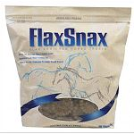 Premium healthy treats that are enriched with flax, providing your horse with Omega-3 fatty acids for a healthy, shiny coat! Made with stabilized rice bran! Made with Brewer's dried yeast for optimal digestion. 3 lbs.