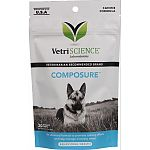 An advanced formula to promote calming effects and help manage everyday stress For dogs exhibiting nervousness or hyperactivity, and for those responding to environmentally-induced stress Contains a combination of ingredients not found in other calming fo