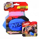 Durable rubber treat dispensing toy will keep your pet entertained