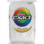 Exact rainbow combines the highest quality ingredients with added nutrients in a special pasteurizing process.