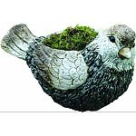 Alpines line of realistic animal statuary is sure to bring a sense of warmth and life to your home or garden Each piece is crafted and colored with the finest materials to ensure durability and vibrance