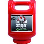 Dog and cat repellent for indoor and outdoor use Pleasant to use formula - plant powered protection Highly effective solution for preventing foraging, bedding, entry and droppings damagecaused by most breeds of dogs and cats Made in the usa