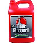 Advanced formula deer repllent Pleasant to use formula Highly effective solution for preventing foraging and entry damage caused by deer, elk and moose Made in the usa