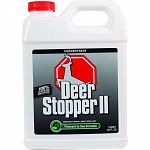 This highly effective product works to effectively stop damage caused by deer and rabbits. Made of organic ingredients. Formula lasts for up to 30 days, regardless of weather including rain, snow and regular watering Safe for use around fruits and vegetab