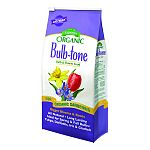 Ideal for spring bulbs, including tulips, daffodils, crocus and hyacinths Rich in bone meal and other natural organics to provide a complete, balanced feed for all bulbs Long lasting bio-tone formula Made in the usa