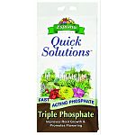 Enriched source of phosphorus that helps stimulate root development and promotes flowering For use on flowers, vegetables, trees and shrubs Made in the usa