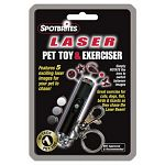 New for 2006. The Laser Pet Toy and Exerciser by Spotbrites (Ethical Pet is the parent company). Features 5 exciting laser images for your pet to chase. Simply rotate the lens to switch between images.