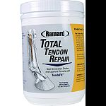 Formula with tendofit that supports the healing process and the normalization of tendons and ligaments Also helps increase type 1 collagen, which provides tensile strength and helps reduce recurrences For use in all ages of horses and ponies Made in the u