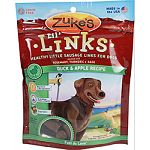 Grain-free, healthy little sausage links that help to keep your dog healthy and happy Tender, moist, and delicious links are filled with healthy ingredients No artificial colors, flavors, or added fat. Made in the usa.