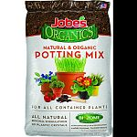 All-natural and organic potting mix powered by jobes biozome For all container potting needs, both indoors and outdoors Specially formulated for vegetables, fruits, herbs, and flowers Blend of natural ingredients like sphagnum peat moss, aged softwood bar