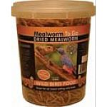 A highly nutritious food for birds. Great for all insect eating wild birds.