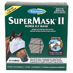 Combines function with fashion like no other fly mask! New, exclusive tri-color Shimmer Weave mesh reflects your horses unique color, in your choice of copper or silver with varying trim.