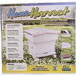 The warre style hive promotes pollination of crops, gardens, and orchards by mother natures most natural method Honeybees helpe put food on our tables by their instinctive pollinating activities