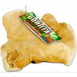 Safe, strong, and dogs love them Naturally appealing and long lasting Safe to chew, will not splinter