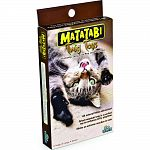 Natural sun-dried matatabi twigs are a tantalizing toy that puts pep into playtime The matatabi plant is an all natural feline attractant twice as potent as catnip that elicits an extreme reaction in cats Dried twig enhances kitty playtime