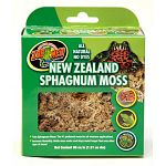 Great for live plants and incredibly long lasting - after other substrates have decomposed the moss remains usable. Holds more water and stays moist longer than any other type of moss. For use with most species of toads, frogs, salamanders, newts and inve