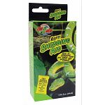 Aids in removing dry sheds from snakes and lizards. Conditions your reptiles' skin and provides a visible sheen. Helps to keep the skin moist and pliable. Long lasting - works between sheds.