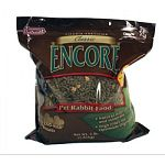 Encore Classic Natural Rabbit Food - pet food.