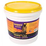 Botanical oil and clay-based hoof packing. Easy to apply and remove, and when applied as directed, stays in contact with the frog and sole for 24 hours. Aids in the temporary relief of minor hoof soreness such as stinging feet, stone bruising and heat due