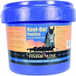 Formulated to kool and tighten horse s legs Use after any workout, repeat as needed Convenient, easy on/off application For minor inflammation, swelling and heat Made in the usa