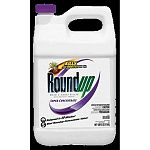 The best Roundup concentrate value. Kills weeds to the root so they don t come back. Can be used to treat stumps and prevent regrowth. Rainproof protection in 30 minutes. Can be used in and around vegetable gardens and for treating large areas.